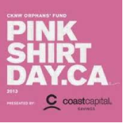 PINK SHIRT DAY.CA
