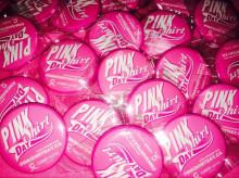 ピンクシャツデー2015