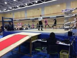 金沢ボクシングジム & 精神障害者倶楽部青い鳥