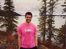 NHL選手からのピンクシャツデーいじめ反対運動のサポーター