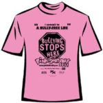 ピンクシャツデー2011